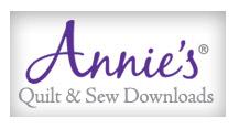 Annie's Quilt & Sew Downloads