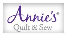 Annie's Quilt & Sew