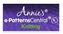 e-PatternsCentral Knitting Daily