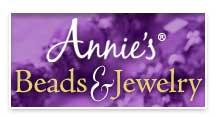 Annie's Beads & Jewelry
