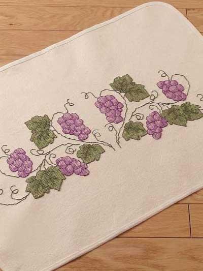 Abundant Grapes photo