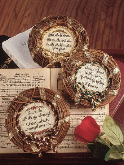 Wreath Wisdom photo