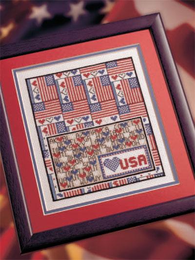 USA photo