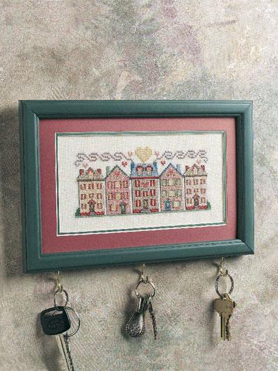 Victorian Houses photo