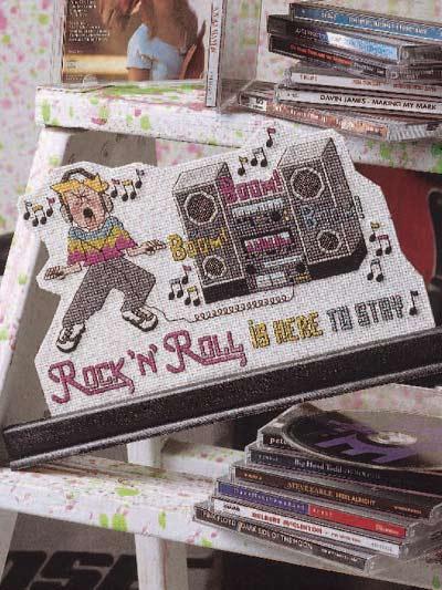 Rock 'N' Roll photo