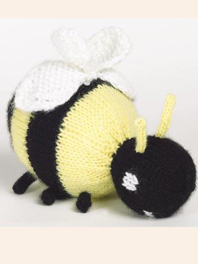 Baby Bumble Bee photo