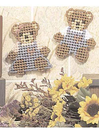 Li'l Love Bears photo