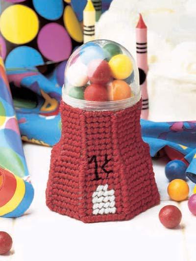 Gum Ball Machine photo