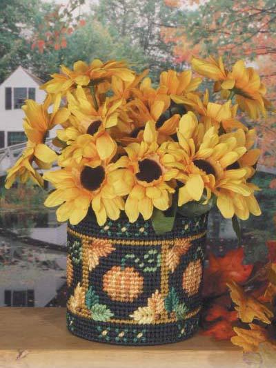 Autumn Planter photo