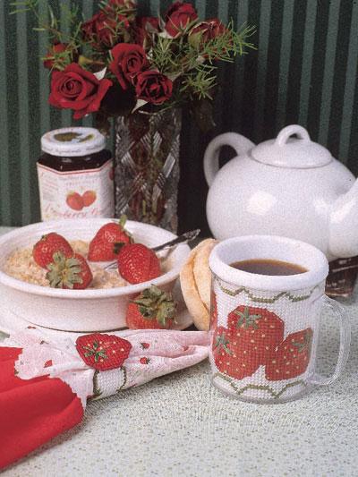 Garden Berries photo