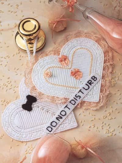 Wedding Hearts photo