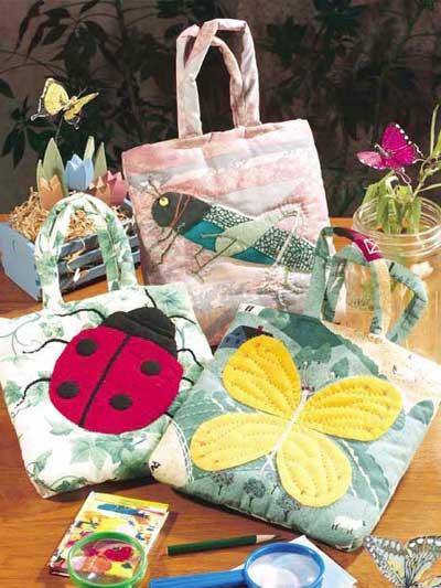 Bug Bags photo