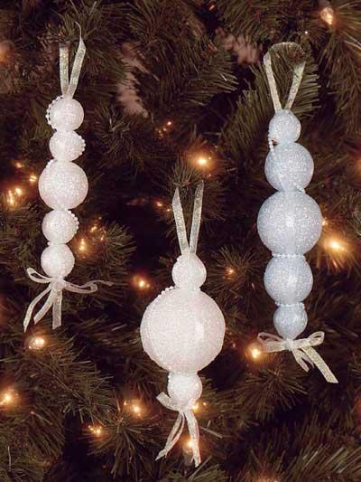 Glistening Ornaments photo