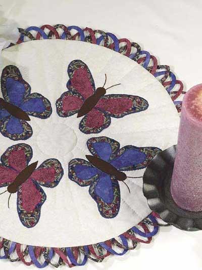 Butterflies & Lace photo