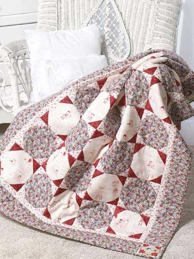 Valentine Quilt photo