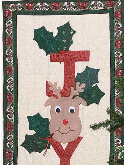 Christmas Joy Banner photo