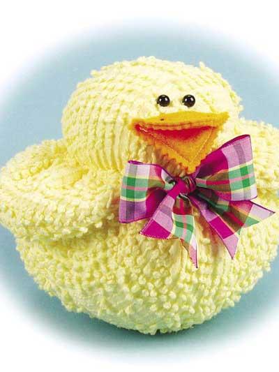 Chubby Ducky photo