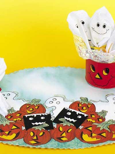 Pumpkin Party photo