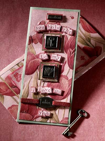 Key to My Heart photo