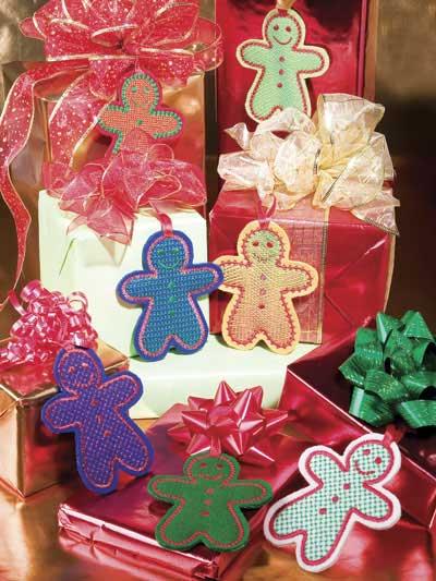 Gingerbread Brigade photo