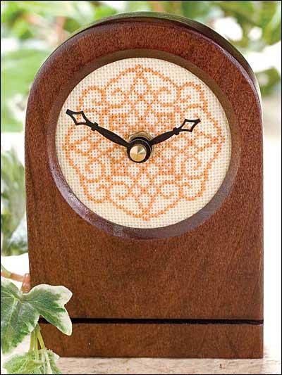 Little Treasure Clock photo