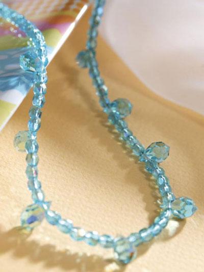 March Aquamarine photo