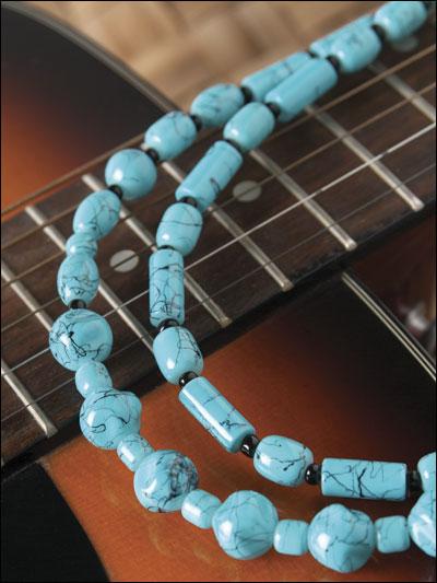 Terrific Turquoise photo