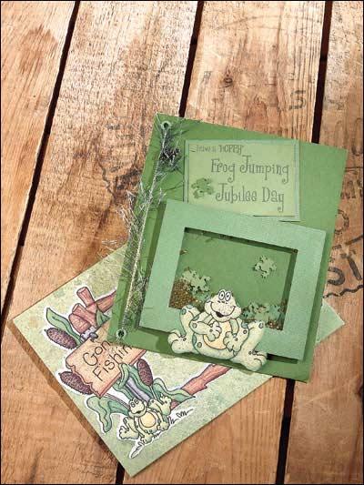 Frog Jubilee photo