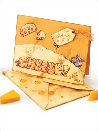 Cheesy Celebration! photo