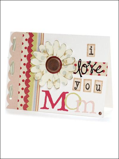 I Love You Mom photo
