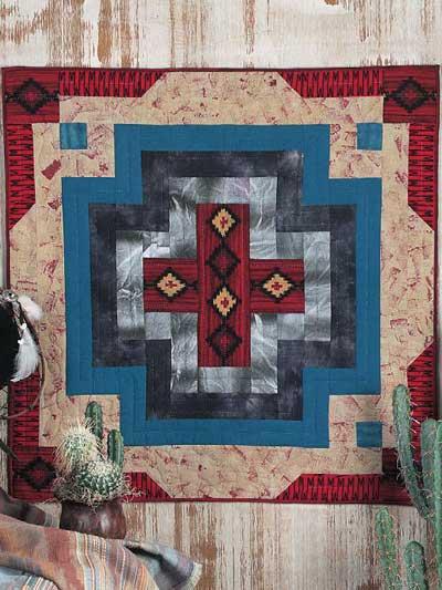 Navajo Blanket photo