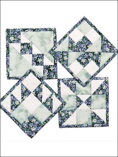 Triangles & Squares photo