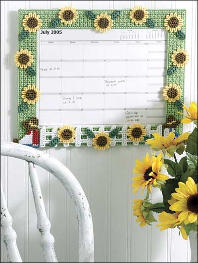 Summer Calendar photo