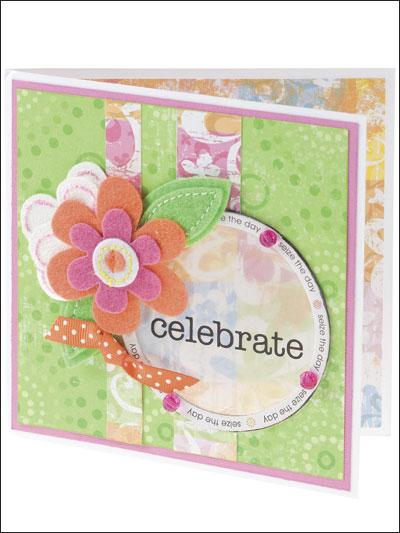 Celebrate photo