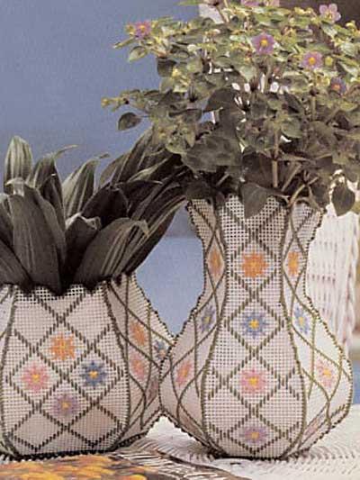 Vases photo