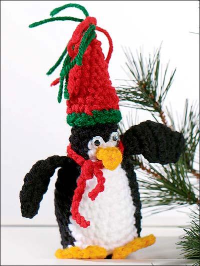 North Pole Penguin photo