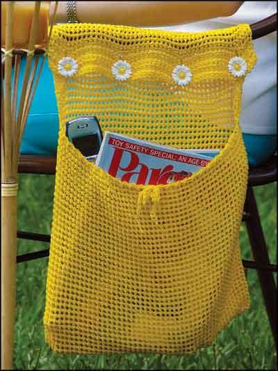 Chair Pouch photo