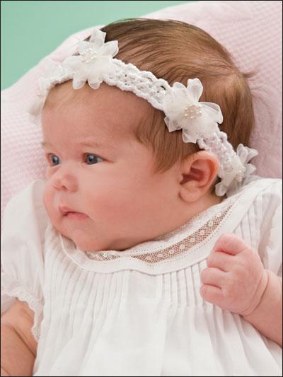 Free Crochet Patterns For Toddler Headbands ~ Dancox for .