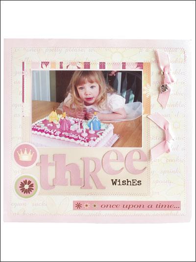 Three Wishes photo