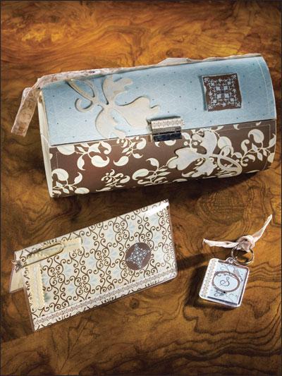 Stylish Gift Set photo