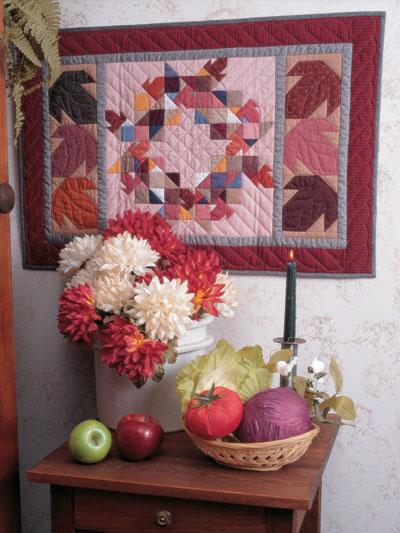 Autumn Wreath photo