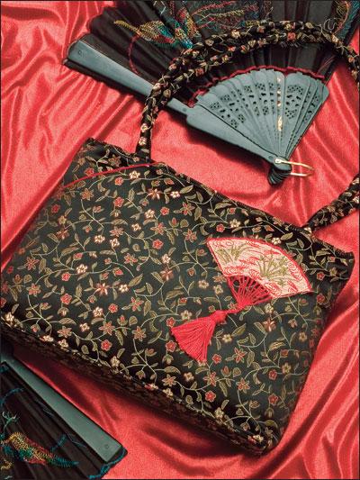Expressly Oriental photo