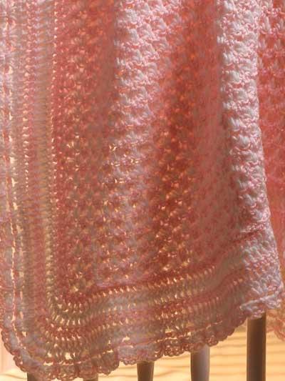 Crochenit Baby Set photo
