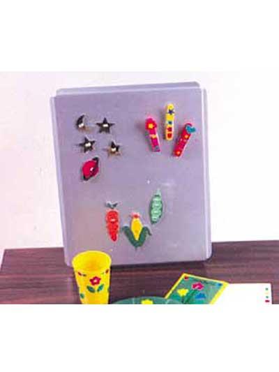 Veggie Refrigerator Magnets photo