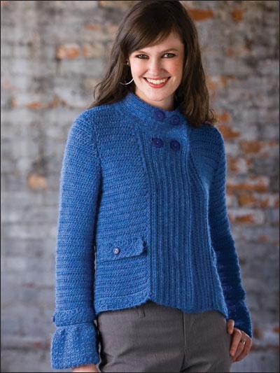 Tweed Jacket photo