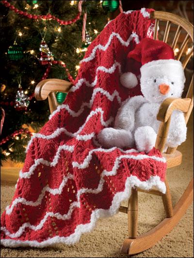 Santa's Baby Blankie photo