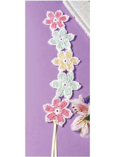 Gardener's Bookmark photo