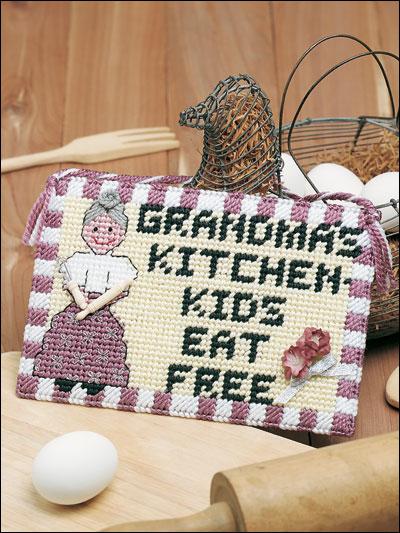 Grandma's Kitchen photo