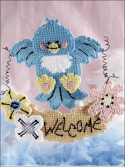 Bluebird Welcome photo