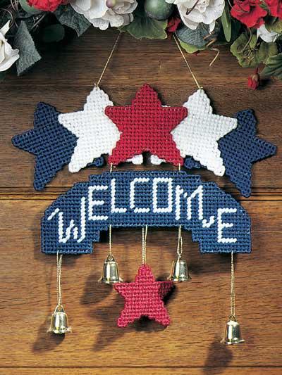 Star-Spangled Welcome photo
